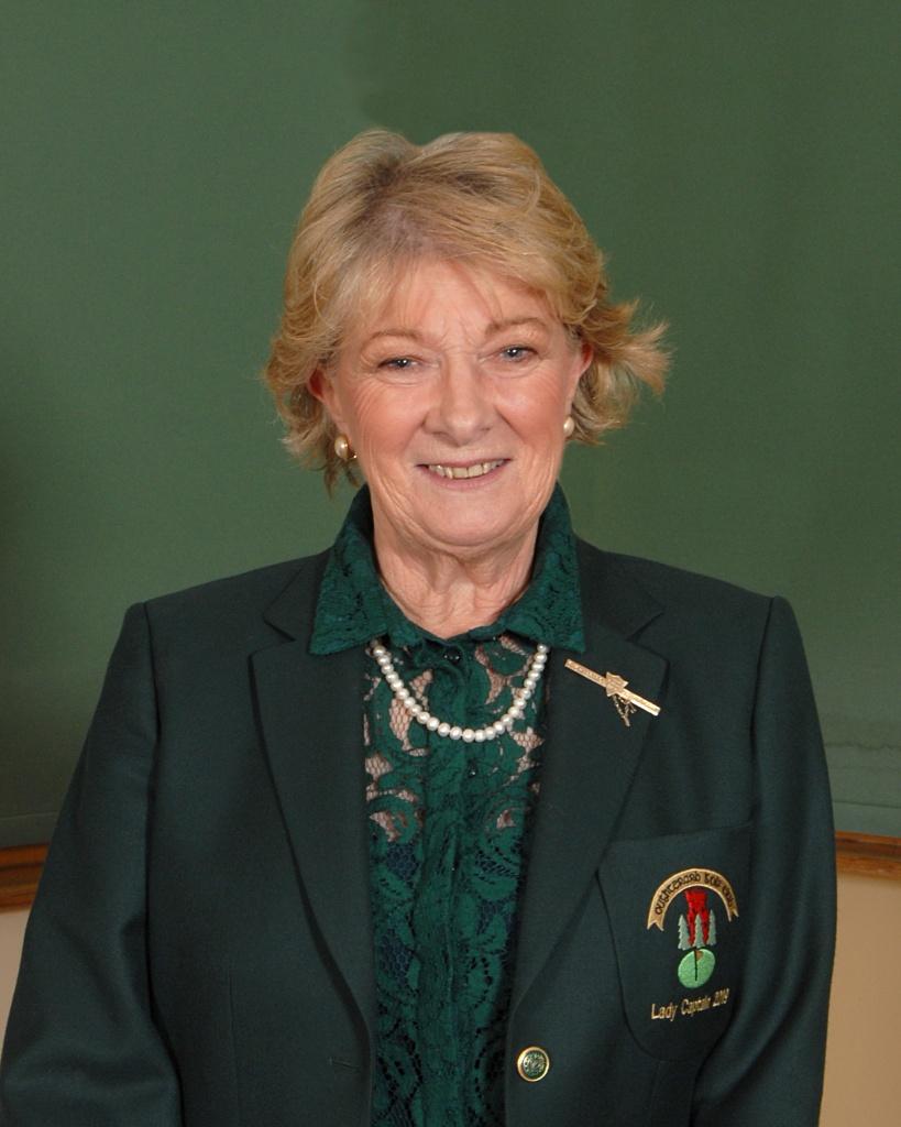 Debbie Ann Leonard